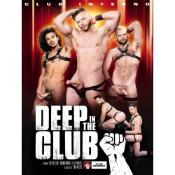 Deep In The Club DVD (Club Inferno (von HotHouse)) (19175D)