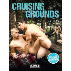 Cruising Grounds DVD (MenCom)