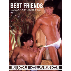 Best Friends DVD (Bijou)