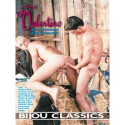 The Next Valentino DVD (Bijou) (19217D)