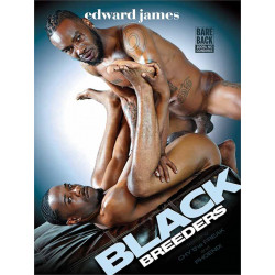 Black Breeders DVD (Edward James)