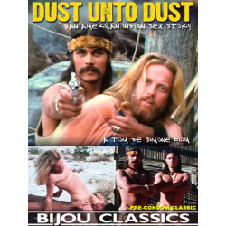 Dust Unto Dust DVD (Bijou) (19300D)