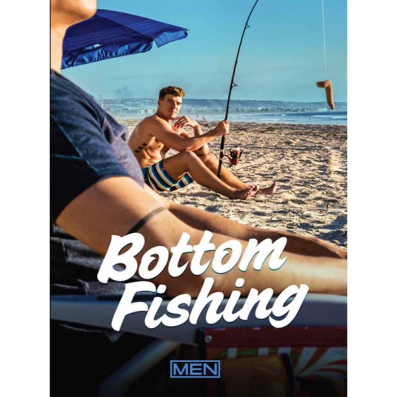 Bottom Fishing DVD (MenCom) (19298D)