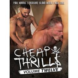 Cheap Thrills 12 DVD (Treasure Island) (19308D)