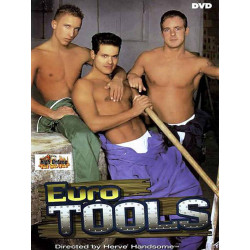 Euro Tools DVD (Falcon) (19278D)