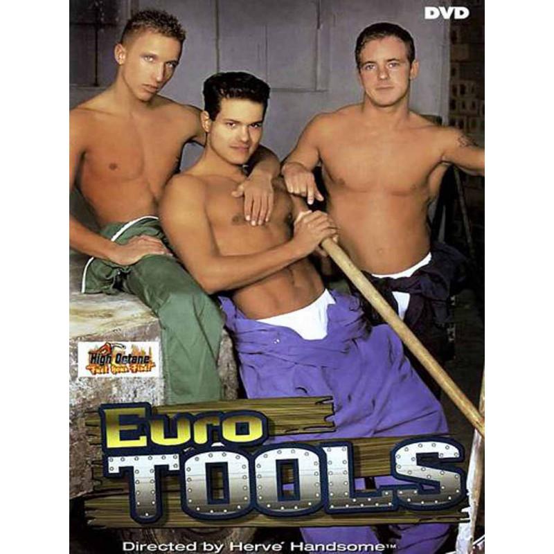 Euro Tools DVD (Falcon) (19278D)