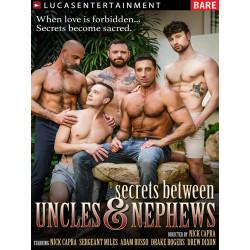 Secrets Between Uncles & Nephews DVD (LucasEntertainment)