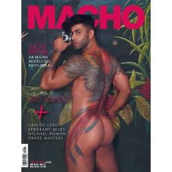 Macho 202 Magazin (M6202)