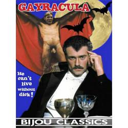 Gayracula DVD (Bijou) (19358D)