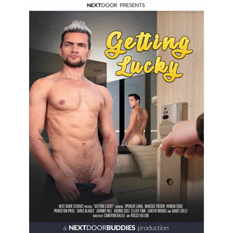 Getting Lucky DVD (Next Door Studios) (19317D)