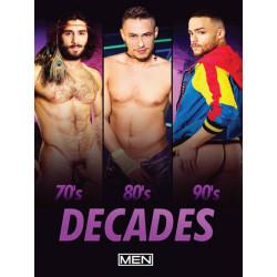 Decades DVD (MenCom) (19355D)