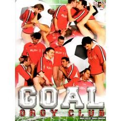 Goal Orgy Club DVD (Hard Cock) (18127D)