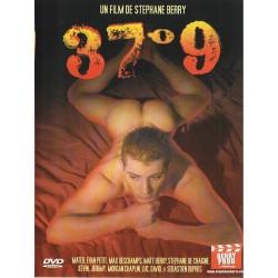 37.9 Degrees DVD (Berry Prod)