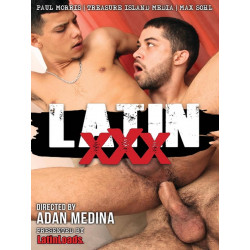 Latin XXX DVD (Treasure Island) (19484D)