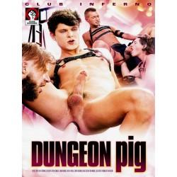Dungeon Pig DVD (Club Inferno (von HotHouse)) (19482D)