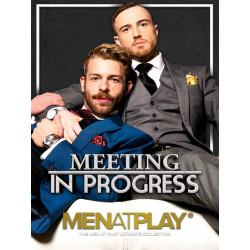 Meeting in Progress DVD (Men At Play)