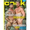 Cock 423 Magazine + DVD (M1723)