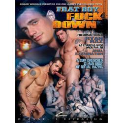 Frat Boy Fuck Down (Catalina) DVD