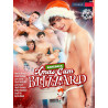 Bareback XMAS Cum Blizzard DVD (Staxus) (19509D)