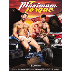 Maximum Torque DVD (Raging Stallion) (19500D)