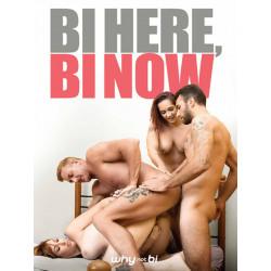 Bi Here Bi Now DVD (Why Not Bi) (19542D)