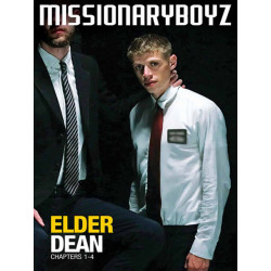 Elder Dean DVD (Missionary Boyz) (19692D)