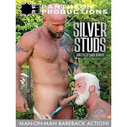Silver Studs DVD (Pantheon Men) (19740D)