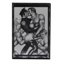Tom of Finland Magnet Fisting (T5793)