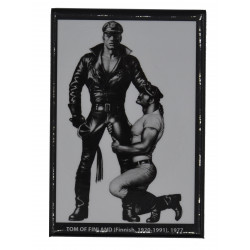 Tom of Finland Magnet Leather Master 2 (T5795)