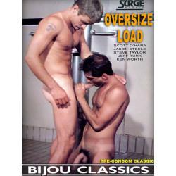 Oversize Load DVD (Bijou) (19648D)