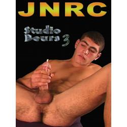 Studio Beurs #3 DVD (JNRC) (14877D)