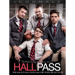 Hall Pass DVD (Icon Male) (19782D)