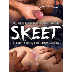 Skeet DVD (Treasure Island) (19889D)