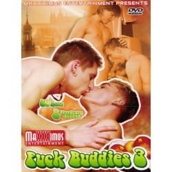 Fuck Buddies 3 DVD () (02414D)