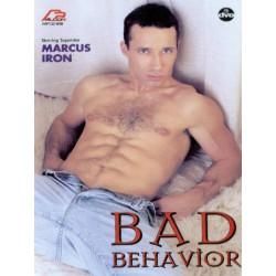 Bad Behavior DVD (01152D)
