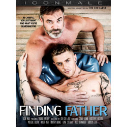 Finding Father DVD (Icon Male) (19778D)