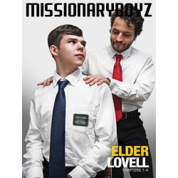 Elder Lovell DVD (Missionary Boyz) (19928D)