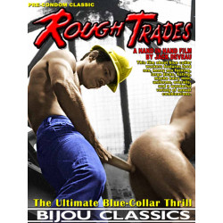 Rough Trades DVD (Bijou) (19956D)