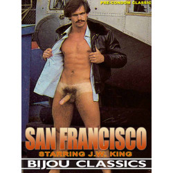 San Francisco DVD (Bijou) (20055D)