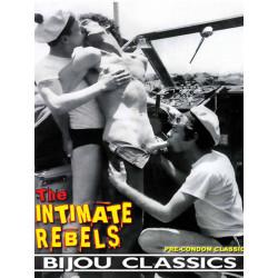 The Intimate Rebels DVD (Bijou) (20050D)