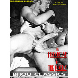 The Frenchman And The Lovers DVD (Bijou) (20051D)