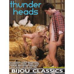 Thunder Heads DVD (Bijou) (20049D)