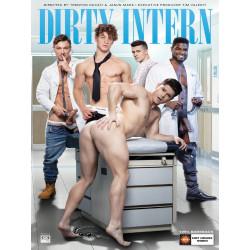 Dirty Intern DVD (Hot House) (19950D)