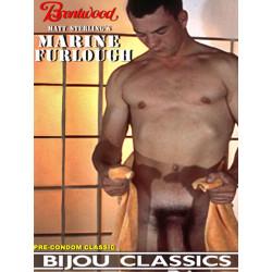 Brentwood - Marine Furlough DVD (Bijou) (20081D)