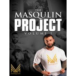 The Masqulin Project #2 DVD (Masqulin) (19994D)
