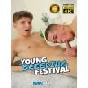 Young Breeding Festival DVD (RAW Euro) (20210D)