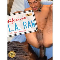 L. A. Raw DVD (Fuck Champ Robinson) (20216D)