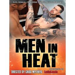 Men In Heat (Treasure Island) DVD (Treasure Island) (20273D)