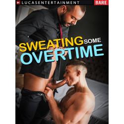 Gentlemen #30: Sweating Some Overtime DVD (LucasEntertainment) (19925D)