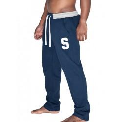 Supawear Sports Club Sweatpants Navy (T3751)